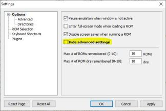 Project 64 banjo kazooie settings | i found a way to convert project